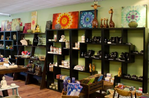 Cửa hàng Soul Shop