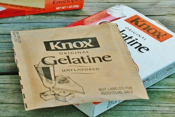 Gelatine là gì ? Cách sử dụng Gelatine ra sao?