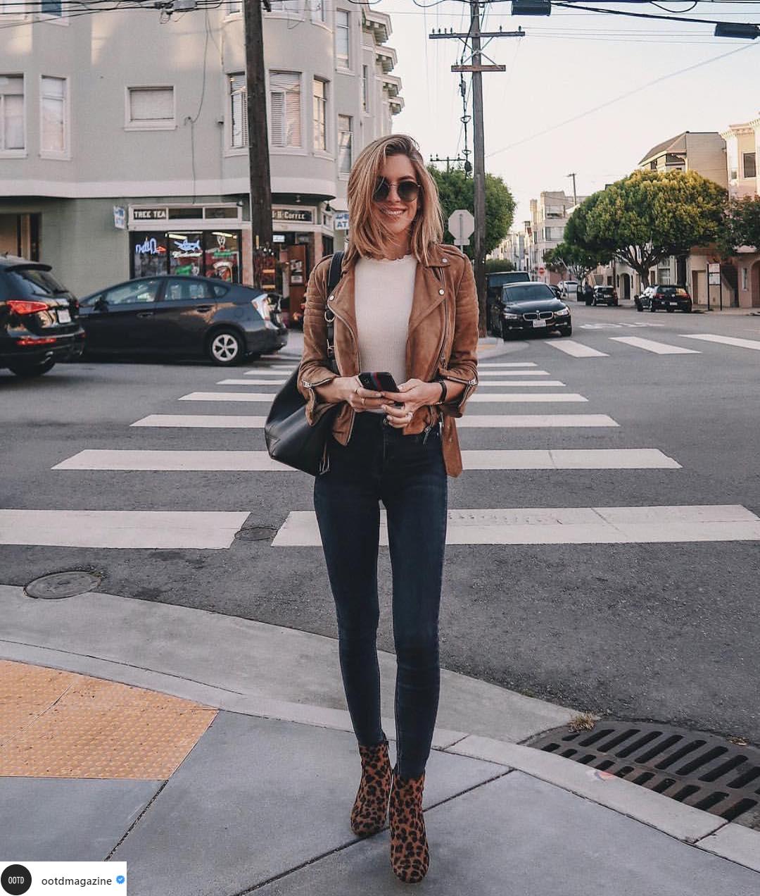 Những bước khẳng định phong cách thời trang của bạn