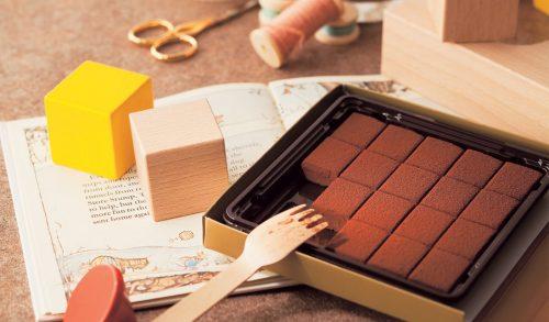 Những cửa hàng bán Nama Chocolate ngon nhất tại TP.HCM