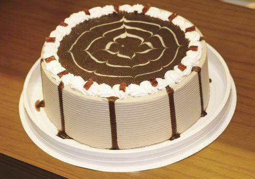 Mr. Cake Bakery