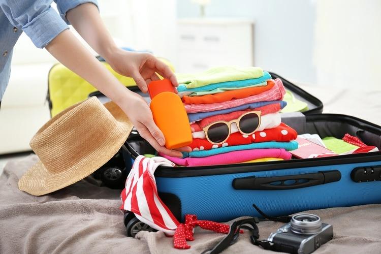 Chuẩn bị gì khi di du lịch
